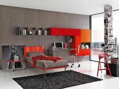 COMP. T02 Gruppo Tomasella Подростковая мебель