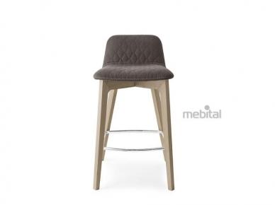 Sami, CB/1488 Connubia Calligaris Барный стул