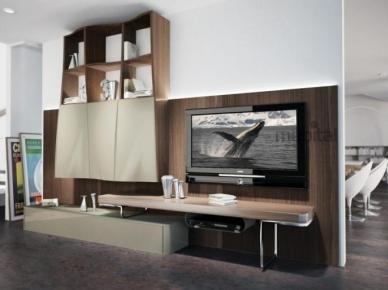 LALTROGIORNO COMP 802 TUMIDEI ТВ-стойка