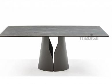 GIANO KERAMIK Cattelan Italia Раскладной стол