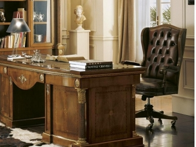 ROMA Grilli Кресло для офиса