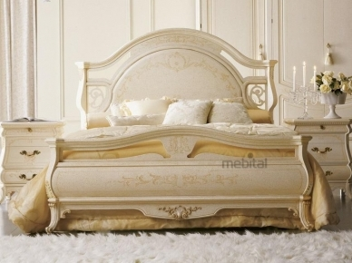 Кровать RONDO 160 (Grilli)