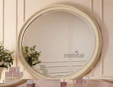 Зеркало 1134 Зеркало овальное (L35) (Andrea Fanfani)