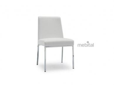 Amsterdam, CB/1286-LH Connubia Calligaris Металлический стул