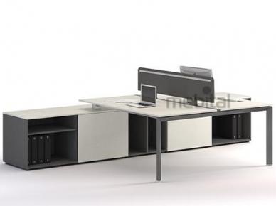 Мебель для персонала 5th element (Las Mobili)