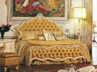 Кровать AE 982, Barocco Camera (Ghezzani)