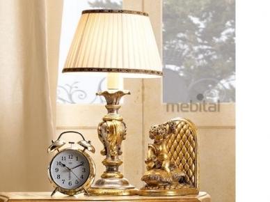 Настольная лампа 929/1 Настольная лампа с абажуром (L05) (Andrea Fanfani)