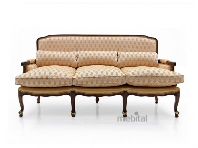 Carmen 9788E Seven Sedie Итальянский диван