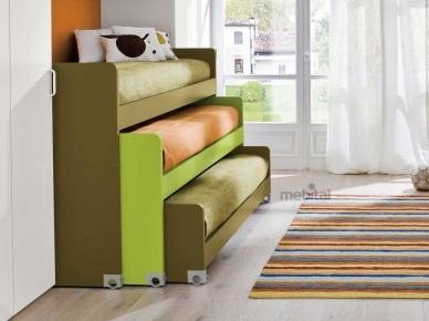 LOBBY ALTO Clever Мебель для школьников
