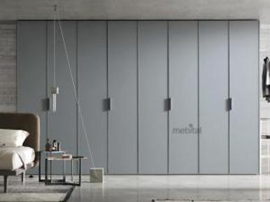PROFILO / VETRO Gruppo Tomasella Распашной шкаф