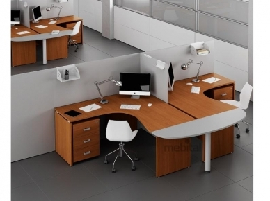 Офисная мебель для персонала Cameo spalla piena, Art. CAMEOS (La Seggiola)