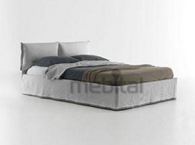 Iorca Chic 160 Bolzanletti Кровать