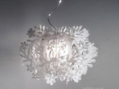 Fiorella Mini Slamp Потолочная лампа