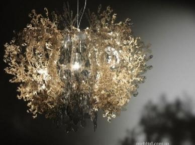 Fiorella Slamp Потолочная лампа