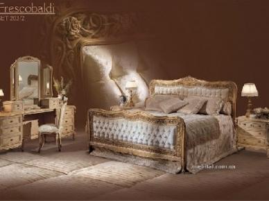 Frescobaldi Angelo Cappellini Спальня
