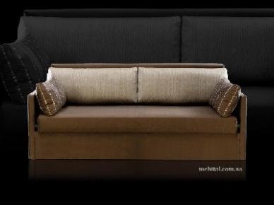 George Milano Bedding Раскладной диван