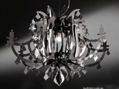 Ginetta Slamp Потолочная лампа