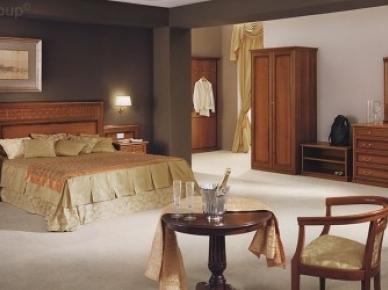 Traditional Home HOTEL Camelgroup Мебель для гостиниц