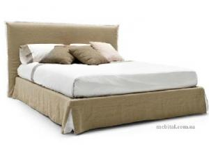 Howard CS/6036-G Calligaris Мягкая кровать