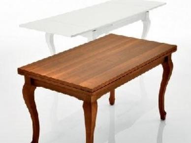 Icaro Eurosedia Раскладной деревянный стол