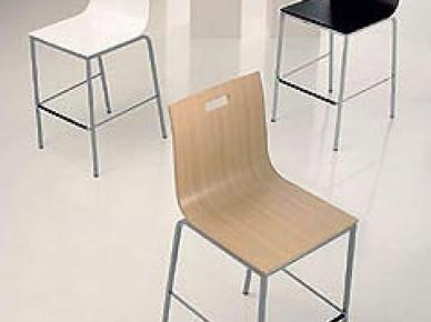 Irene 2 Eurosedia Барный стул