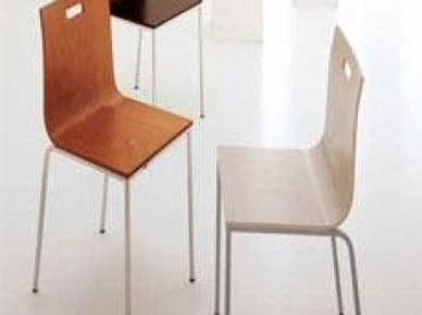 Irene Eurosedia Металлический стул