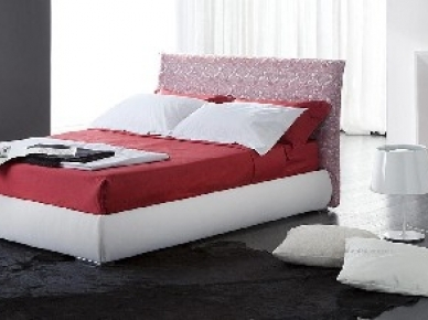Мягкая кровать Jazz (Altrenotti)