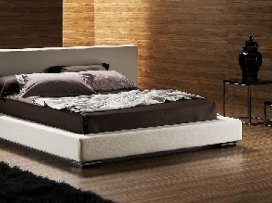 Мягкая кровать Kabuki V (Altrenotti)