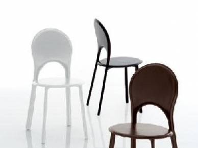 Katia Eurosedia Металлический стул