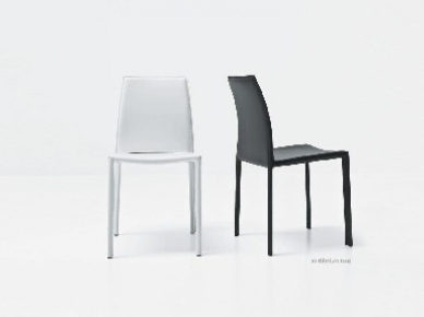 Kelly Pianca Металлический стул