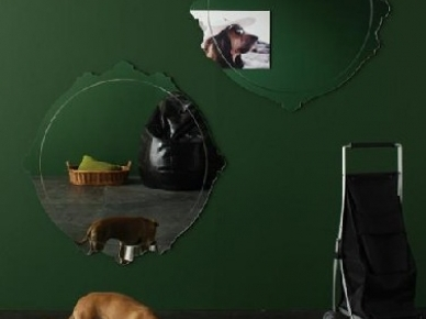 Зеркало Lady (Miniforms)