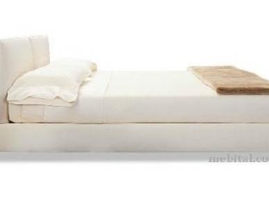 Мягкая кровать Lautrec (Minotti)