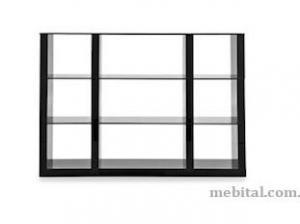 Lib CS/6032G-CO3 ALTACOM Книжный шкаф
