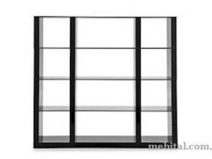 Lib CS/6032G-CO4 ALTACOM Книжный шкаф
