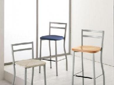 Licia 2 Eurosedia Барный стул