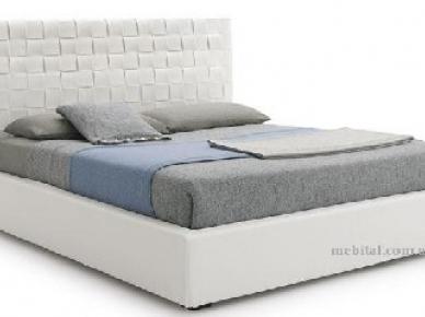 Мягкая кровать Lido Maxi (SMA)