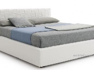 Мягкая кровать Lido (SMA)