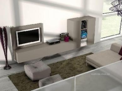 Light 20-21 Orme ТВ-стойка