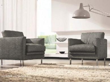 Light (кресла) CTS Salotti  Кресло