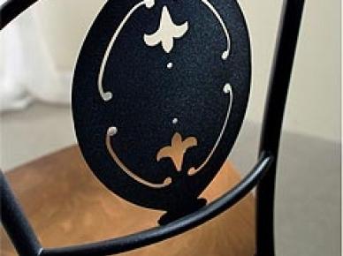 Lilly Eurosedia Металлический стул
