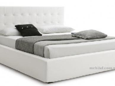 Мягкая кровать Live (SMA)
