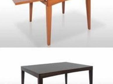 London 619 Eurosedia Раскладной деревянный стол