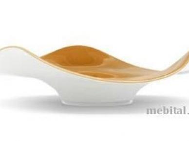 Декоративные блюда и формы Lorraine 7133 (Calligaris)