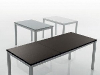 Lotus 379 Eurosedia Раскладной деревянный стол