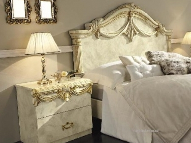 LUXOR Ivory Gold Camelgroup Спальня