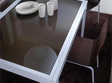 Maestrale 382/417 Eurosedia Раскладной деревянный стол