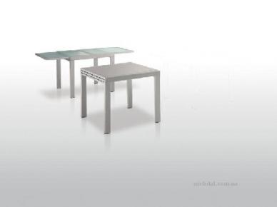Maestrale 415 Eurosedia Раскладной деревянный стол