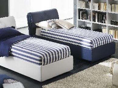 Мягкая кровать Magic One (base 20.3) (Altrenotti)