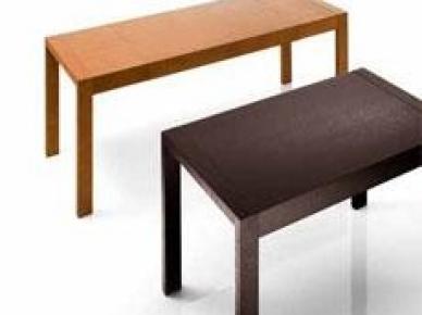 Magnum 645 Eurosedia Раскладной деревянный стол