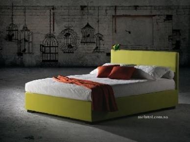 Мягкая кровать Malibu (Milano Bedding)